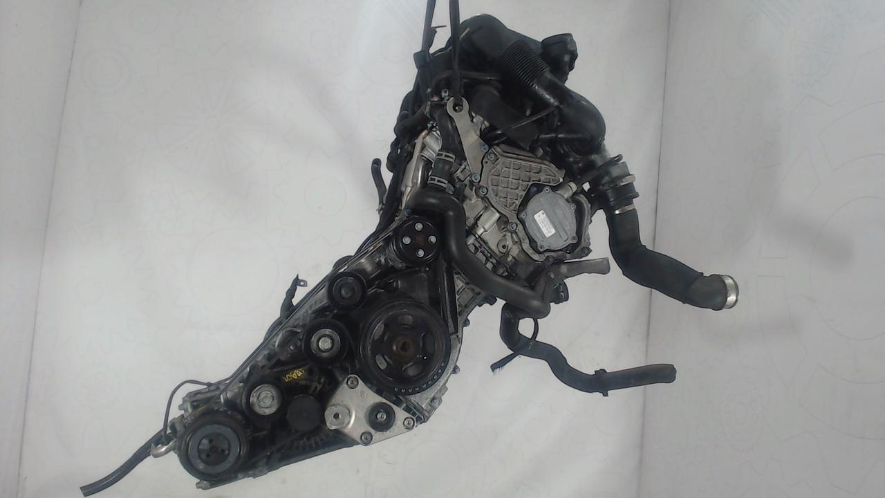 Двигатель (ДВС) Mercedes B W245  2 л Дизель