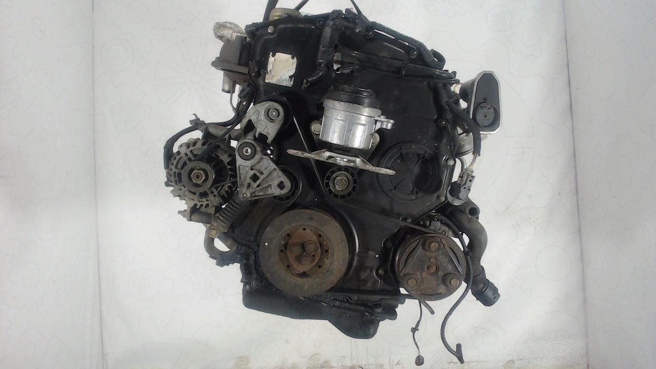 Двигатель (ДВС) Ford Mondeo 3  2.2 л Дизель