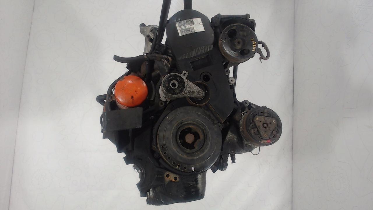 Двигатель (ДВС) Volvo S70 / V70  2.5 л Дизель