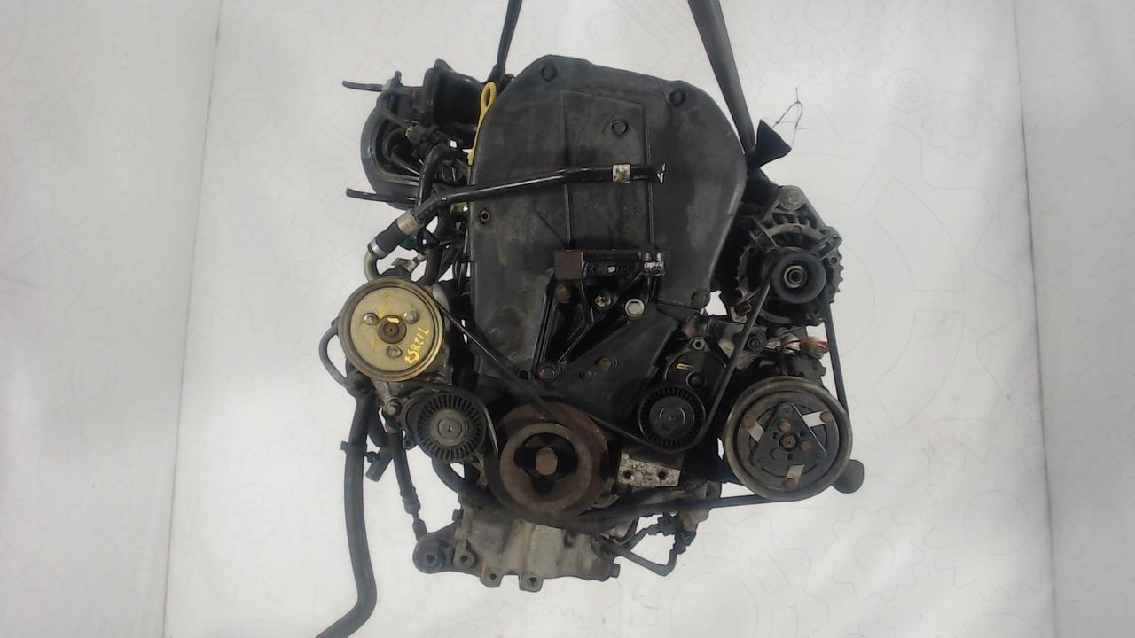 Двигатель (ДВС) Rover 45 1.6 л Бензин