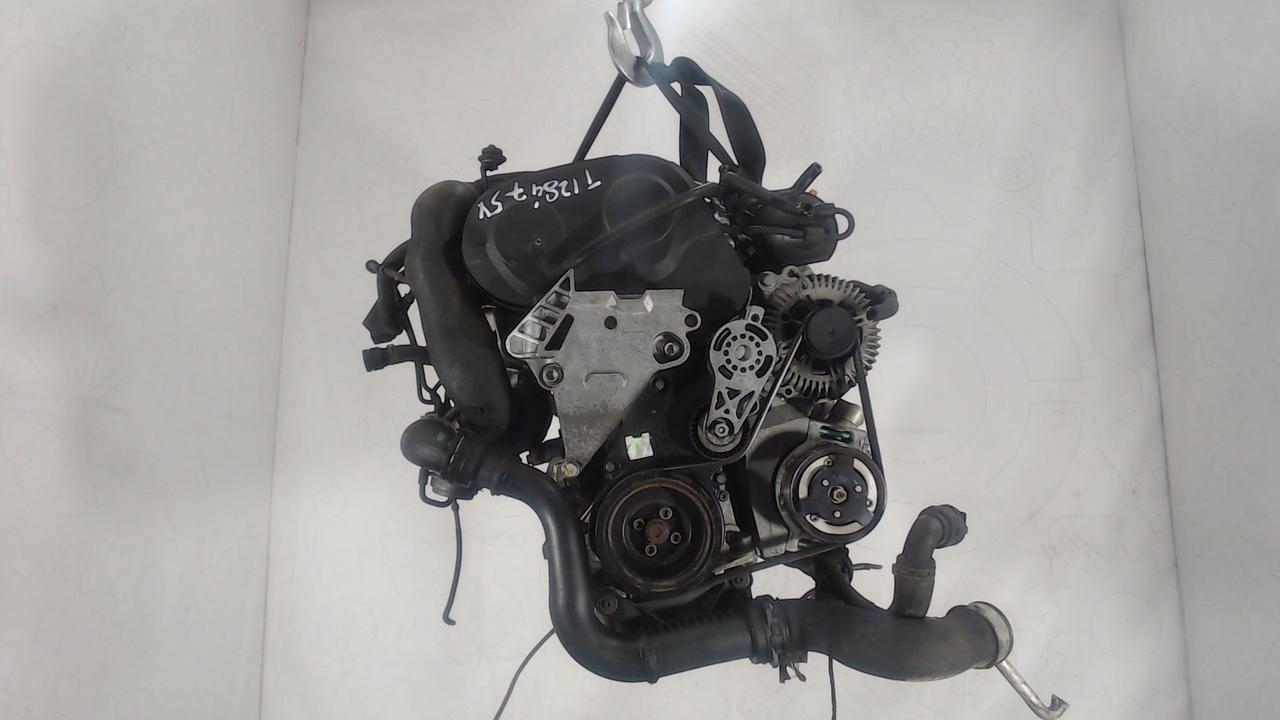 Двигатель (ДВС) Volkswagen Passat 6  2 л Дизель