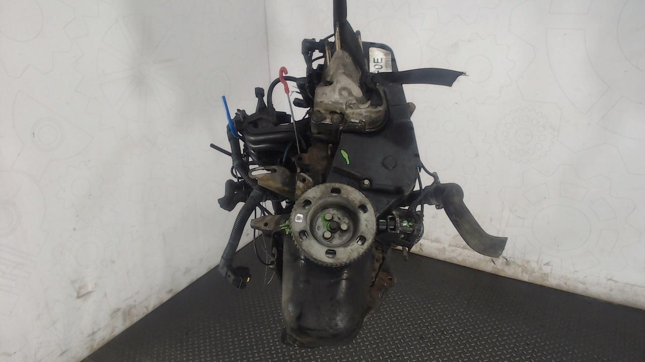 Двигатель (ДВС) Fiat Punto  1.2 л Бензин