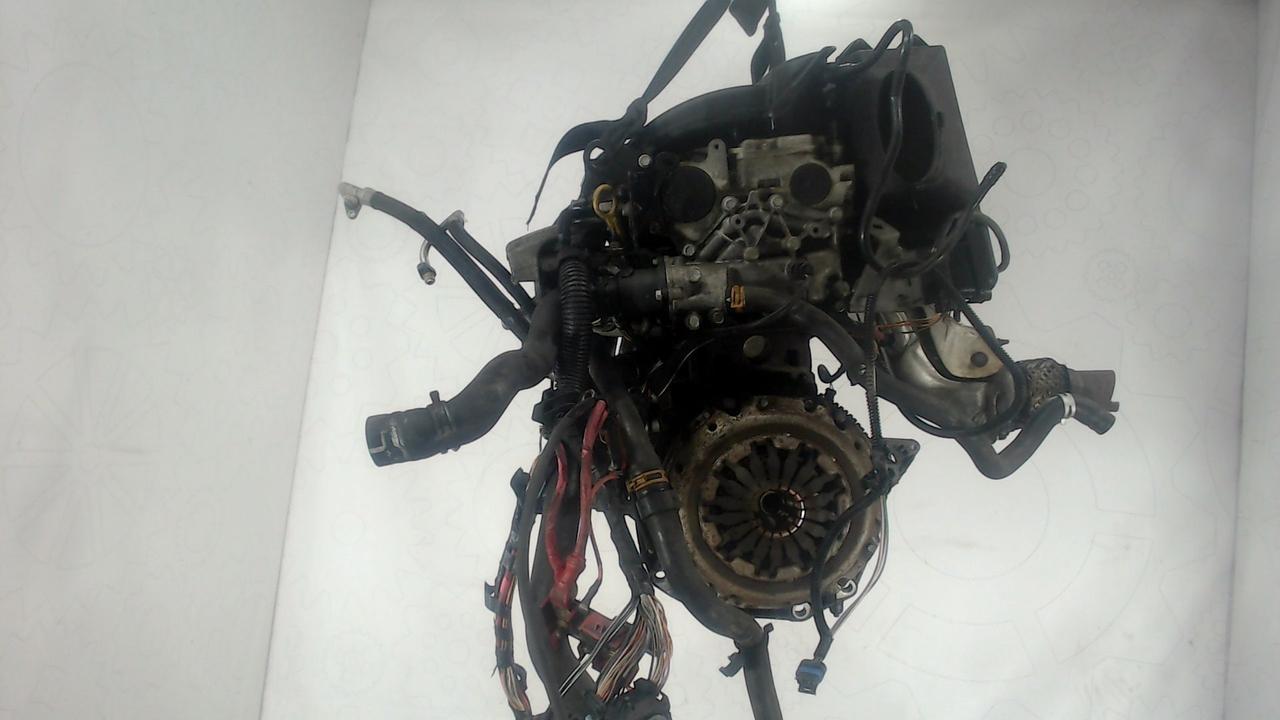 Двигатель (ДВС) Renault Scenic  1.4 л Бензин