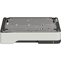 Опция Lexmark Лоток для бумаги для МФУ Lexmark с замком, 550 листов (арт. 36S3120)
