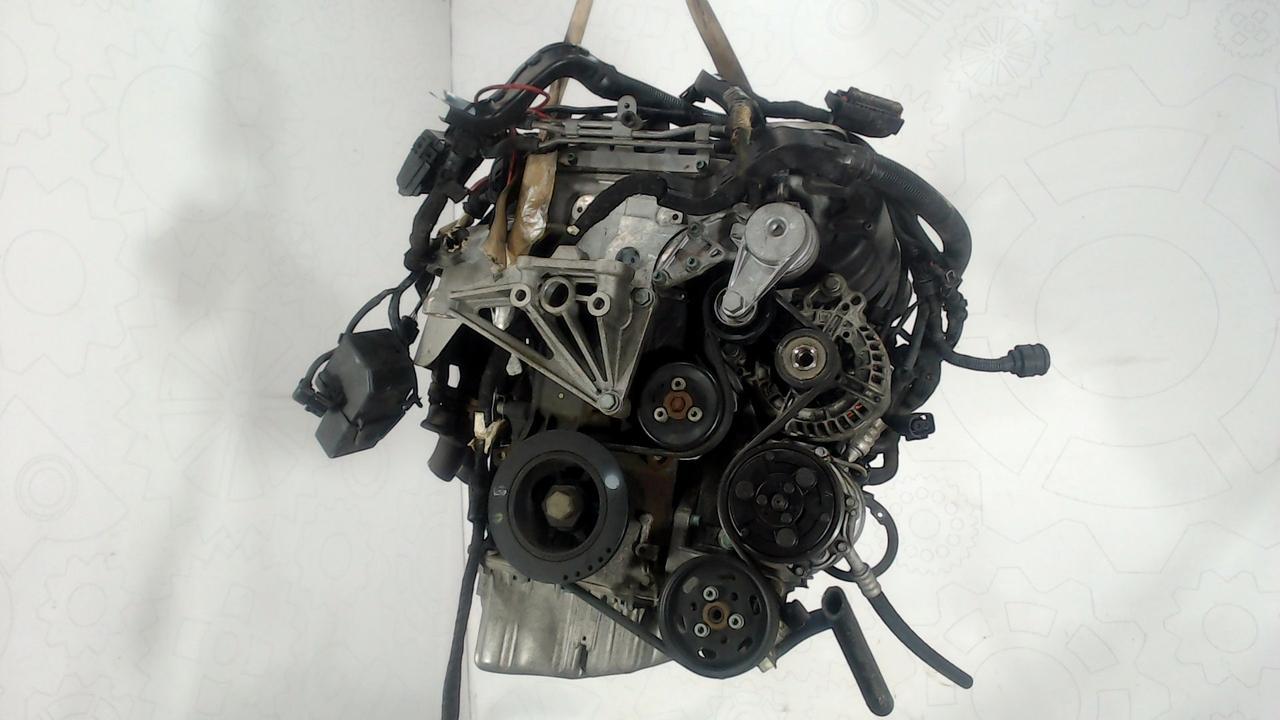 Двигатель (ДВС) Volkswagen Bora 2.3 л Бензин