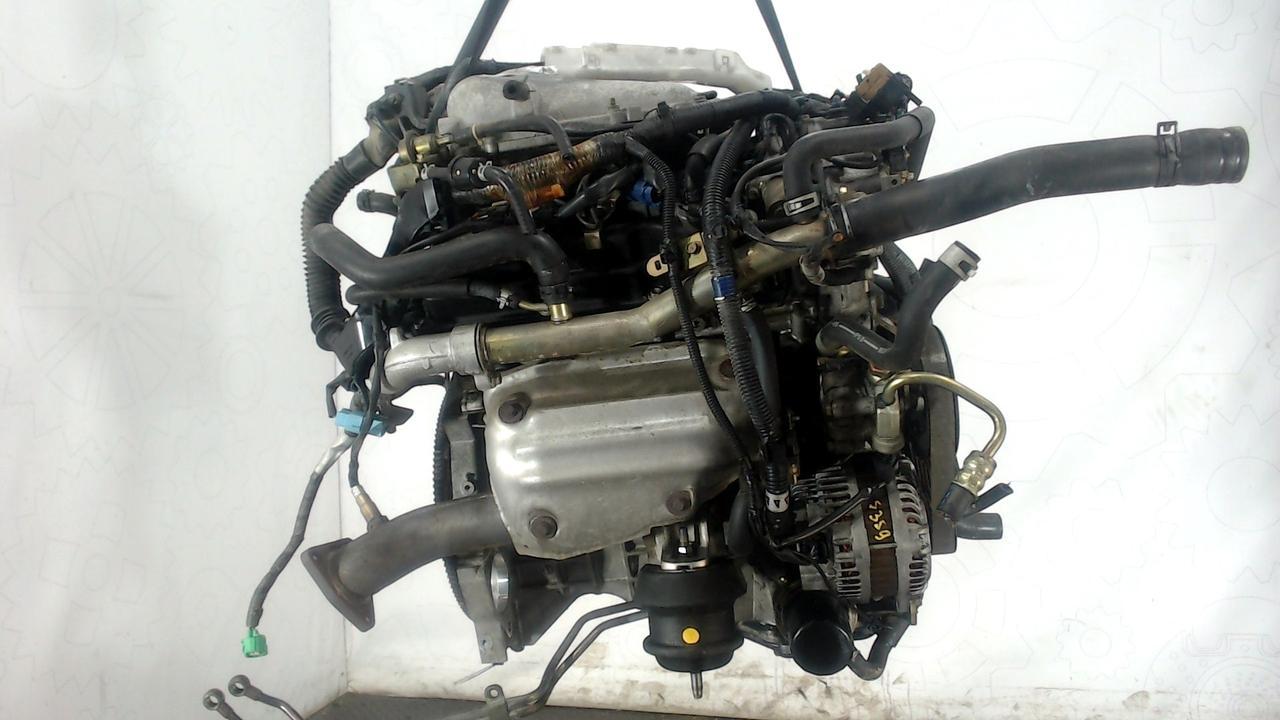 Двигатель (ДВС) Infiniti M (Y51)  3.5 л Бензин