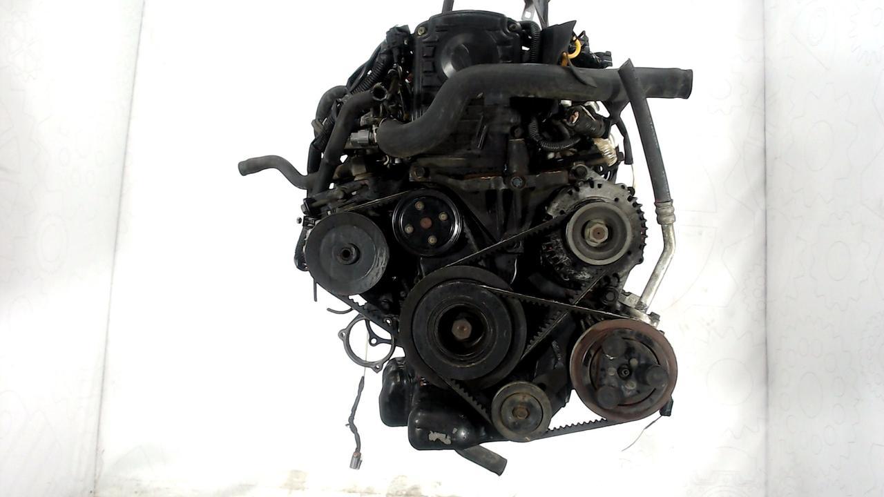 Двигатель (ДВС) Nissan Primera P11  2 л Дизель
