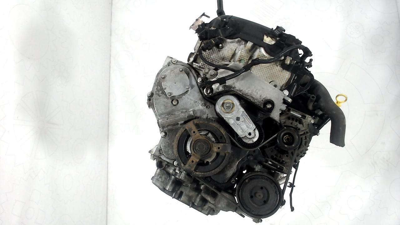Двигатель (ДВС) Opel Signum 2.2 л Бензин