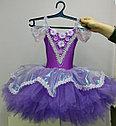 Пошив балетных пачек и шопенок, фото 2