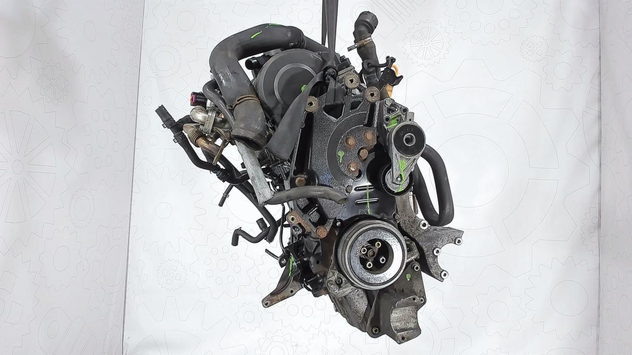 Двигатель (ДВС) Seat Alhambra  1.9 л Дизель