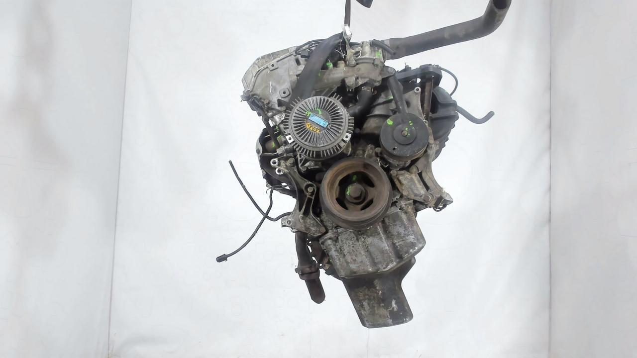 Двигатель (ДВС) Ssang Yong Musso 2.3 л Бензин