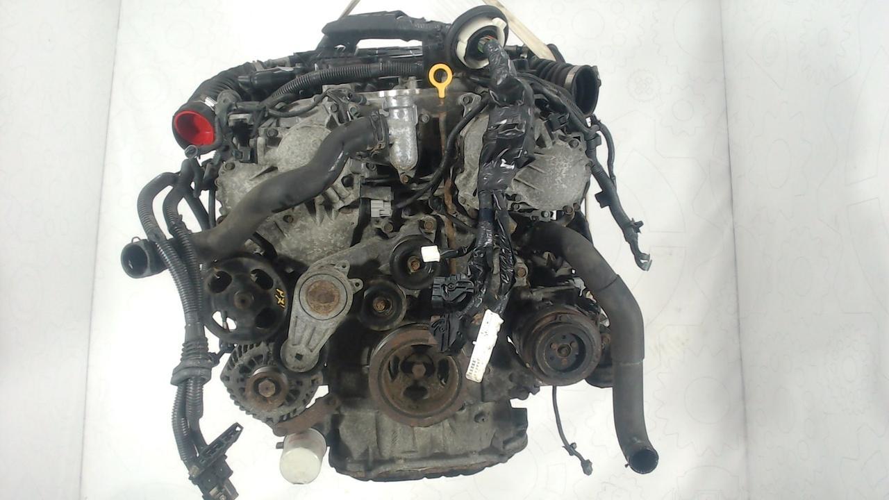 Двигатель (ДВС) Infiniti G  3.7 л Бензин