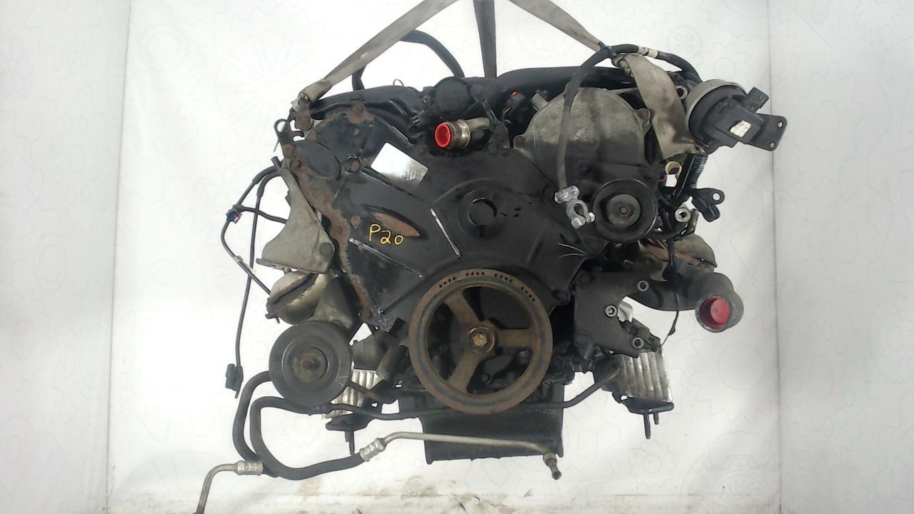 Двигатель (ДВС) Chrysler 300M 3.5 л Бензин