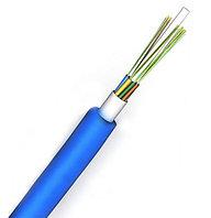 Кабель волоконно-оптический Siemon XGLO, Loose tube, 144хОВ, OM4 50/125, LSOH, Ø 15мм, водоблокирующие ленты, цвет: синий