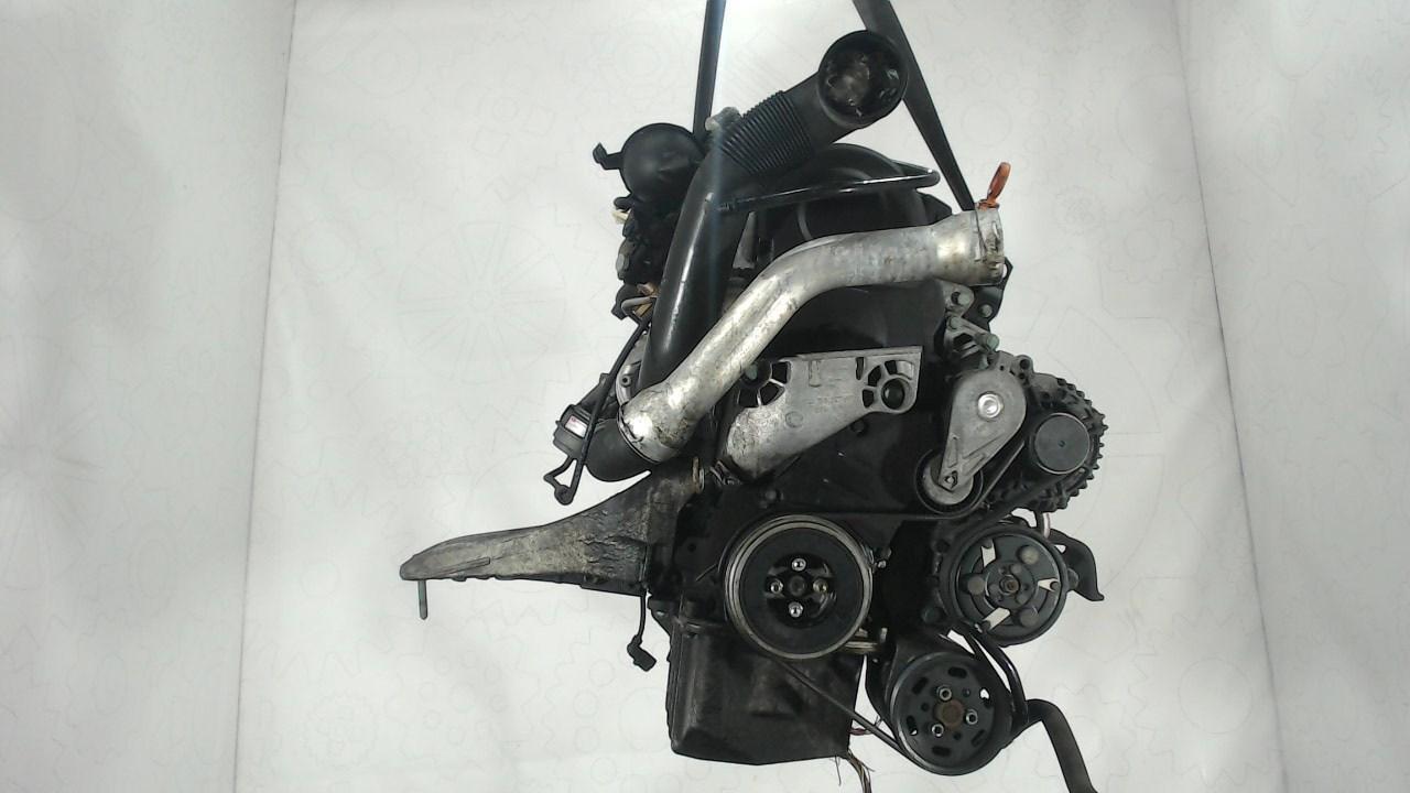 Двигатель (ДВС) Volkswagen Transporter 5  1.9 л Дизель