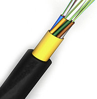 Кабель волоконно-оптический Siemon LightSystem, Tight Buffer, 72хОВ, OM1 62,5/125, LSOH, Ø 21,9мм, небронированный, цвет: чёрный