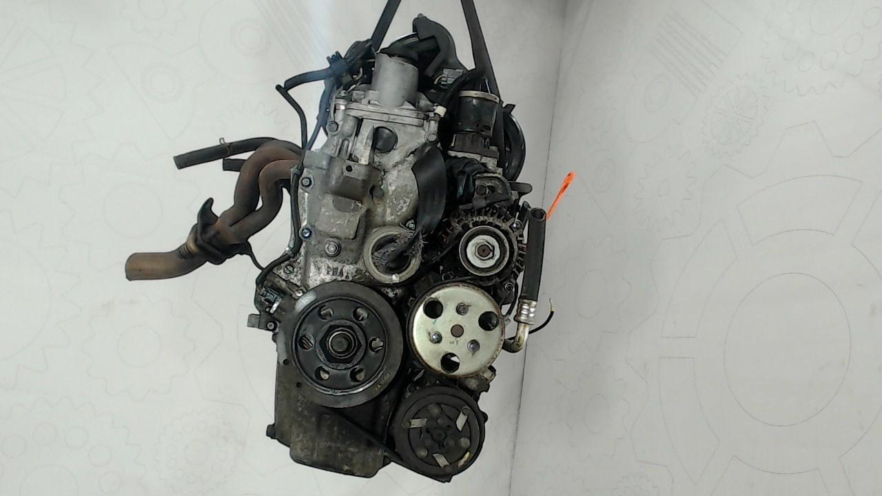 Двигатель (ДВС) Honda Jazz  1.3 л Бензин