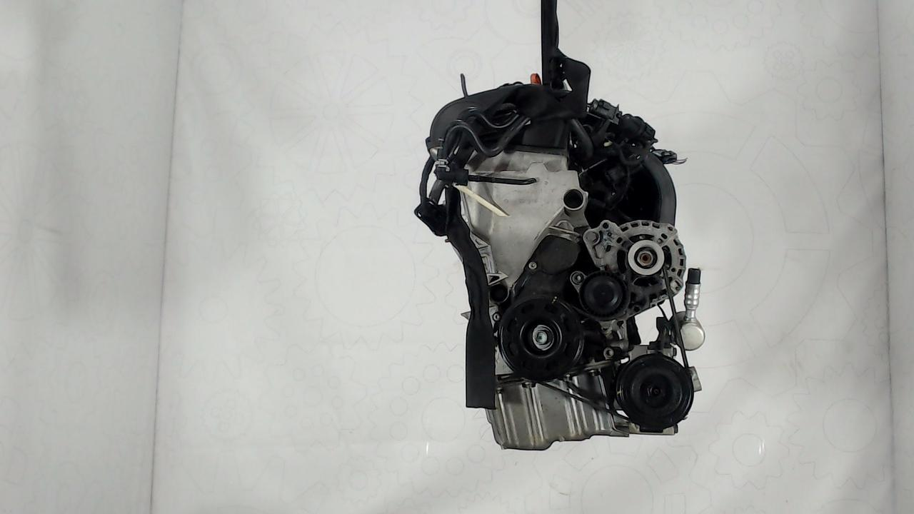 Двигатель (ДВС) Volkswagen UP 1 л Бензин