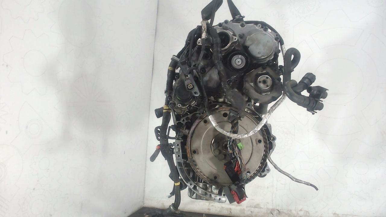 Двигатель (ДВС) Volvo XC70  3.2 л Бензин