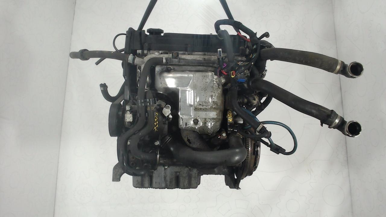 Двигатель (ДВС) Fiat Doblo  1.9 л Дизель