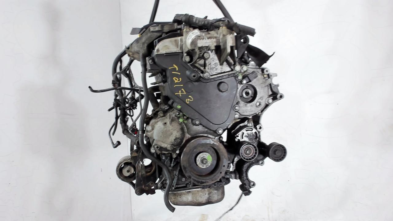 Двигатель (ДВС) Opel Movano  2.5 л Дизель