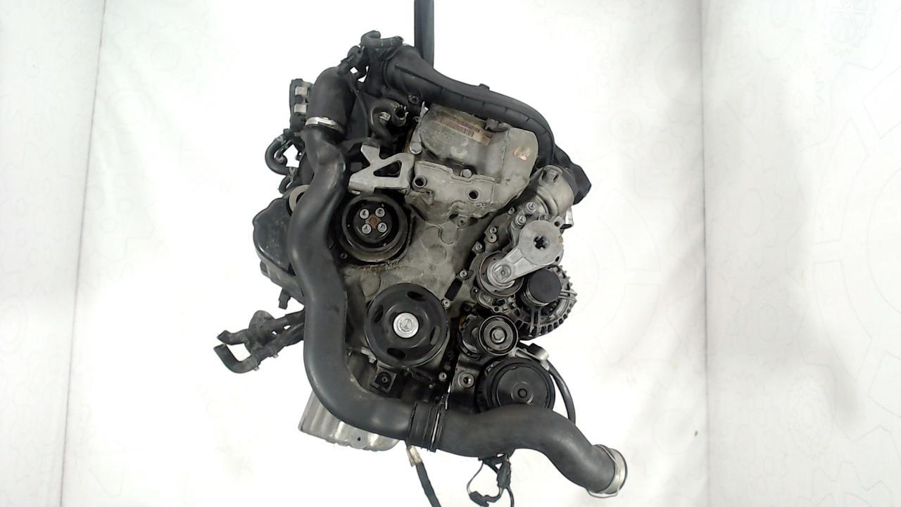 Двигатель (ДВС) Volkswagen Touran  1.4 л Бензин