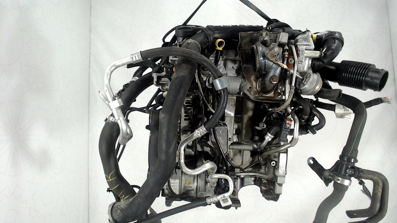 Двигатель (ДВС) Peugeot 308 1.2 л Бензин