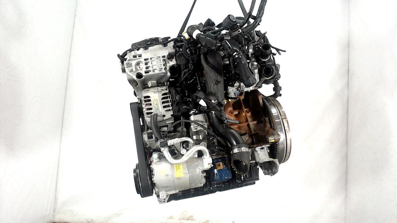 Двигатель (ДВС) Ford Escape  1.5 л Дизель