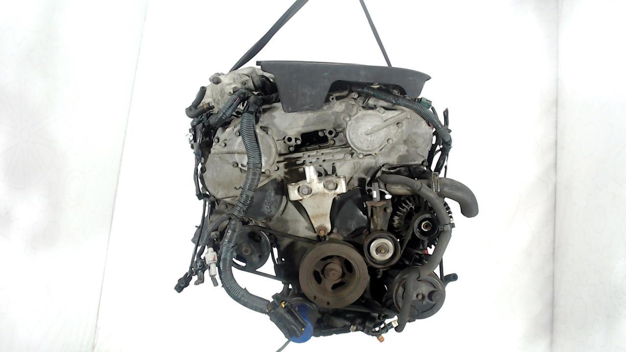 Двигатель (ДВС) Nissan Quest  3.5 л Бензин