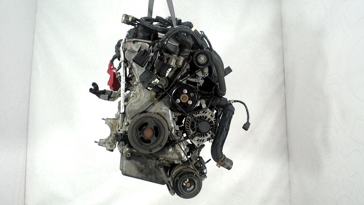 Двигатель (ДВС) Ford Mondeo 5  2.5 л Бензин