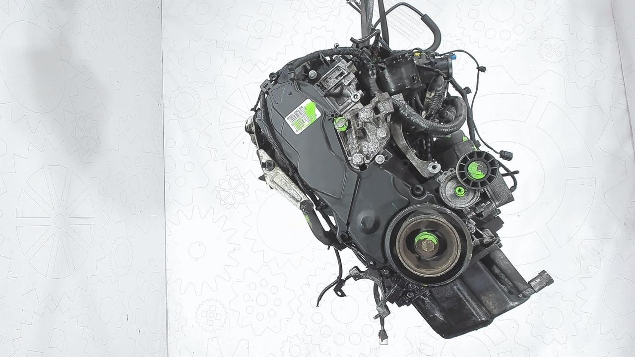 Двигатель (ДВС) Ford Galaxy  2 л Дизель