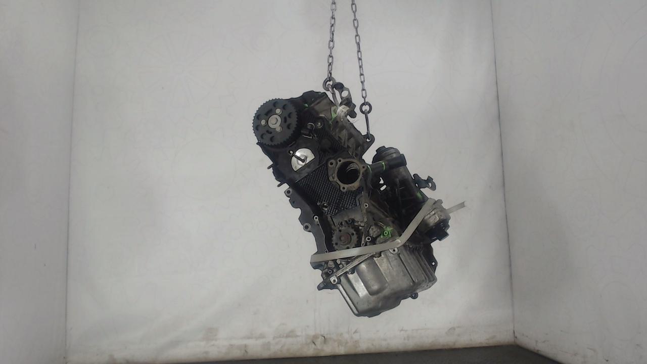 Двигатель (ДВС) Opel Zafira B  1.8 л Бензин