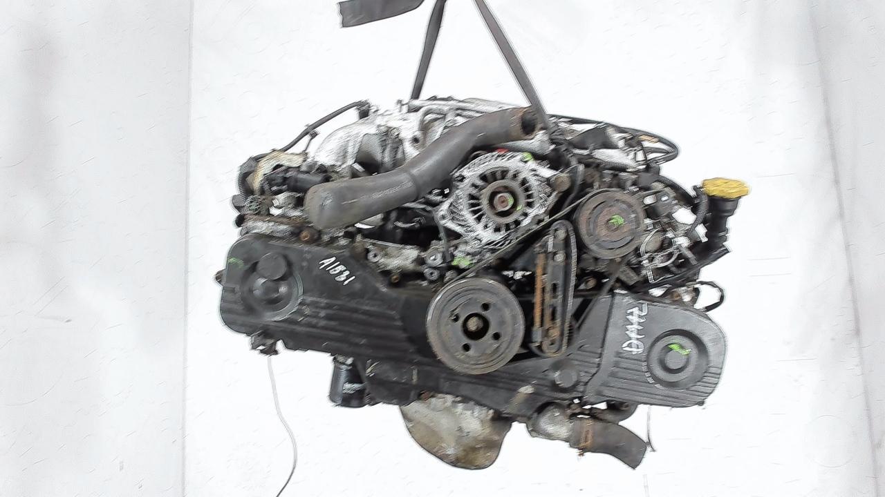 Двигатель (ДВС) Subaru Legacy Outback (B13)  2.5 л Бензин