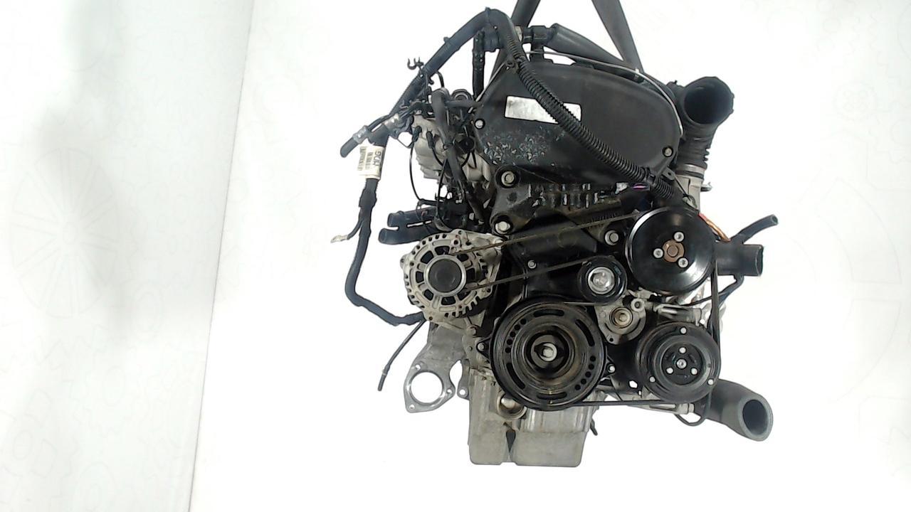 Двигатель (ДВС) Chevrolet Cruze  1.6 л Бензин