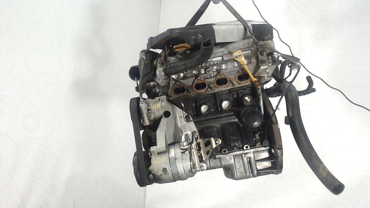 Двигатель (ДВС) Chevrolet Lacetti 1.8 л Бензин