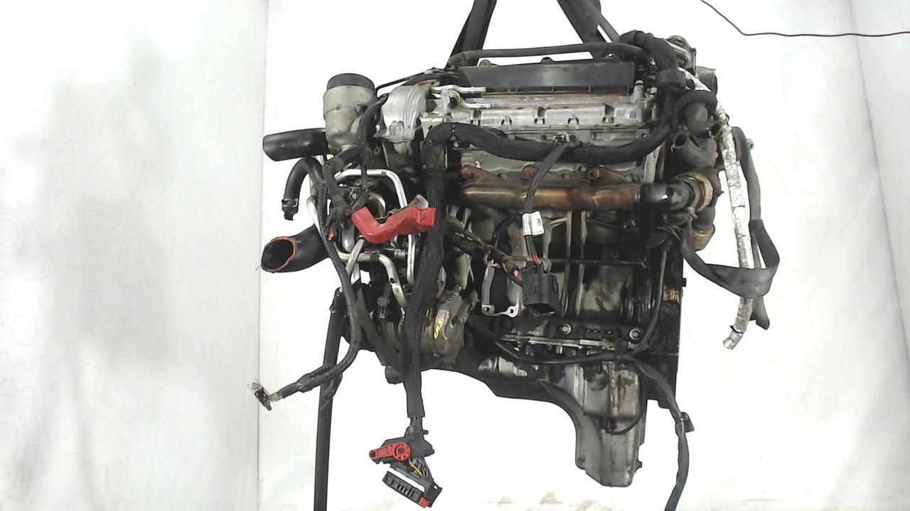 Двигатель (ДВС) Jeep Grand Cherokee  3 л Дизель