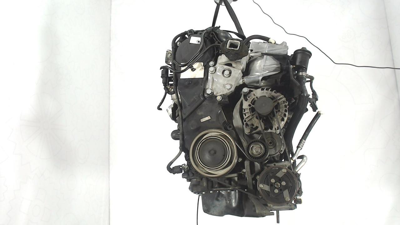 Двигатель (ДВС) Citroen C4 Grand Picasso  2 л Дизель