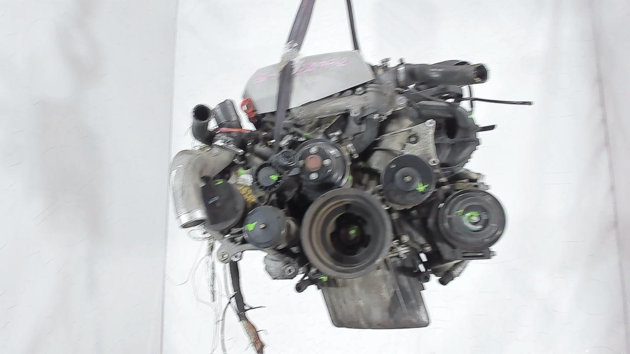 Двигатель (ДВС) Mercedes SLK R170  2.3 л Бензин