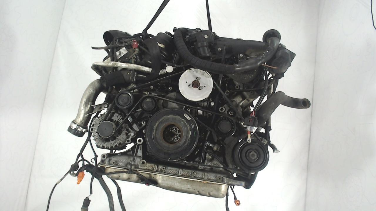 Двигатель (ДВС) Audi Q5  3 л Дизель