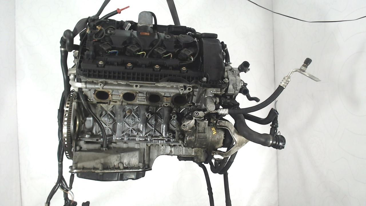Двигатель (ДВС) BMW 6 E63  4.4 л Бензин