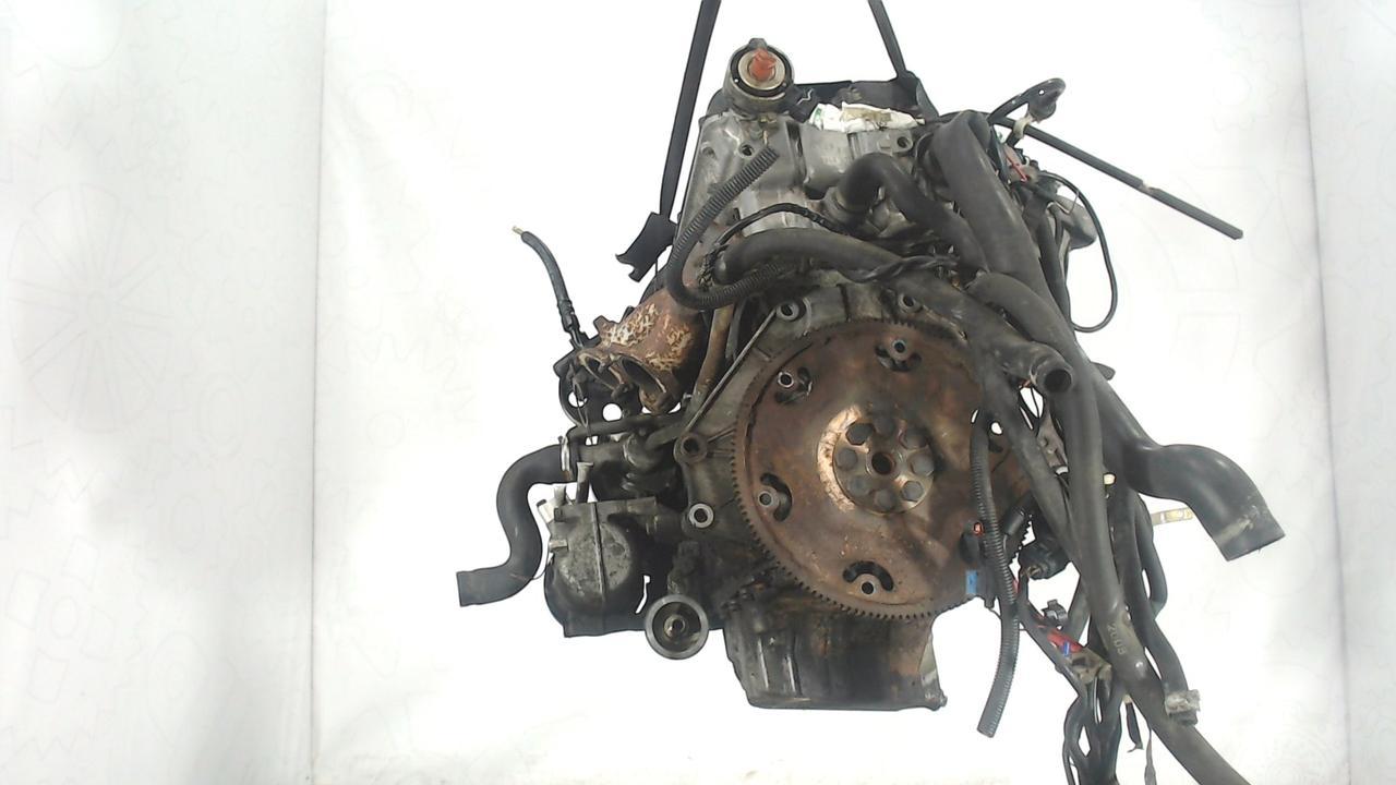 Двигатель (ДВС) Saab 900 2.3 л Бензин