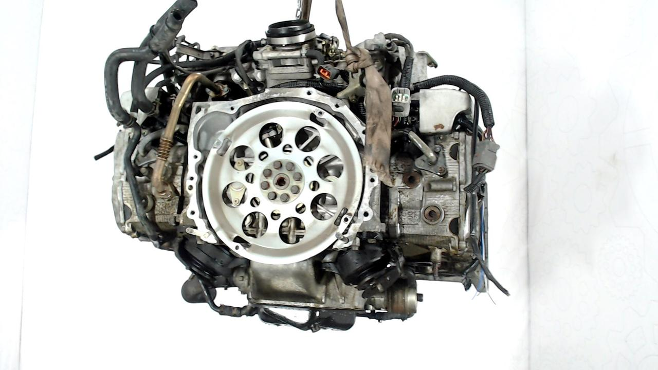 Двигатель (ДВС) Subaru Legacy Outback (B12)  3 л Бензин