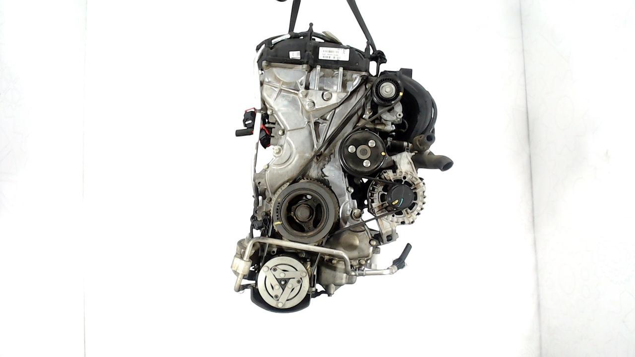 Двигатель (ДВС) Ford Focus 3  2 л Бензин