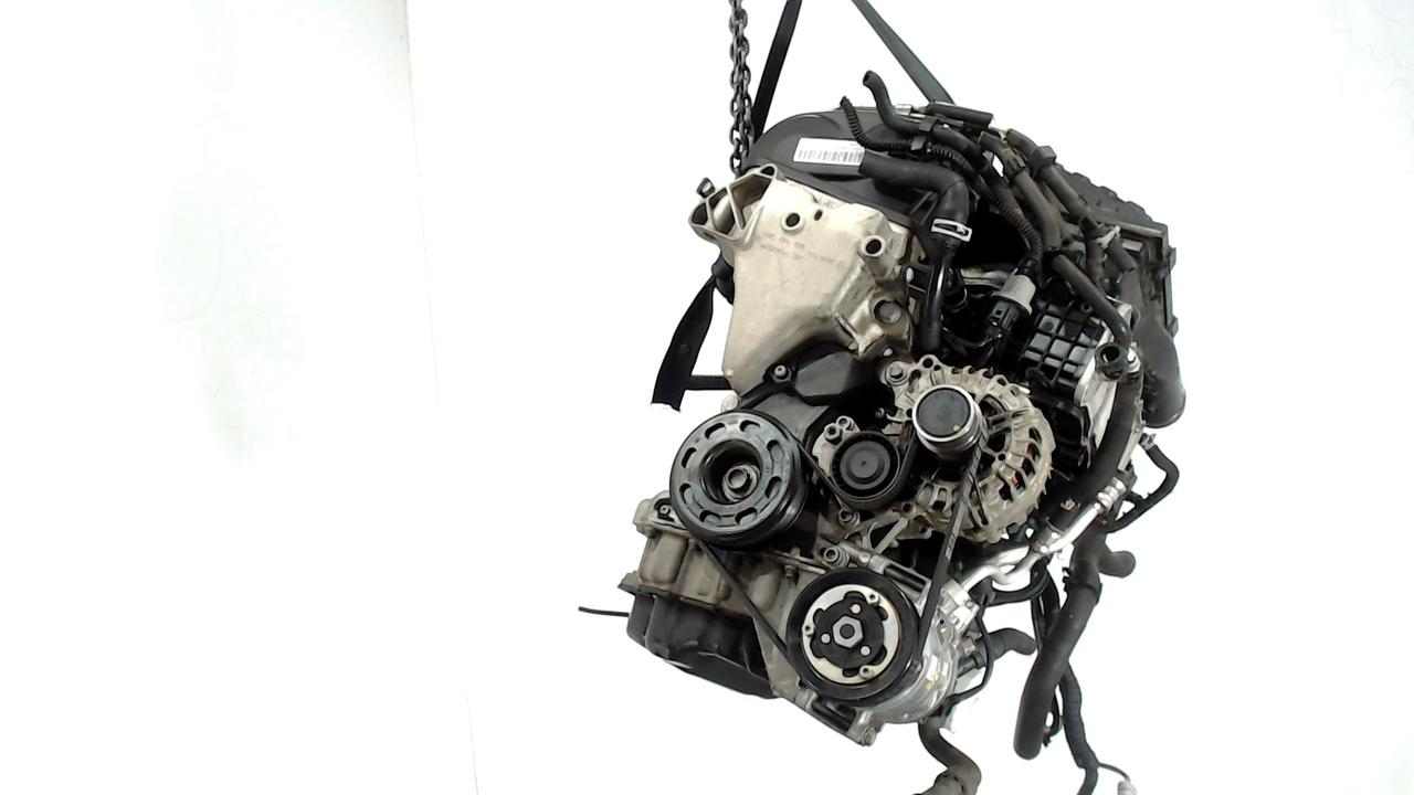 Двигатель (ДВС) Volkswagen Golf 7  1.4 л Бензин