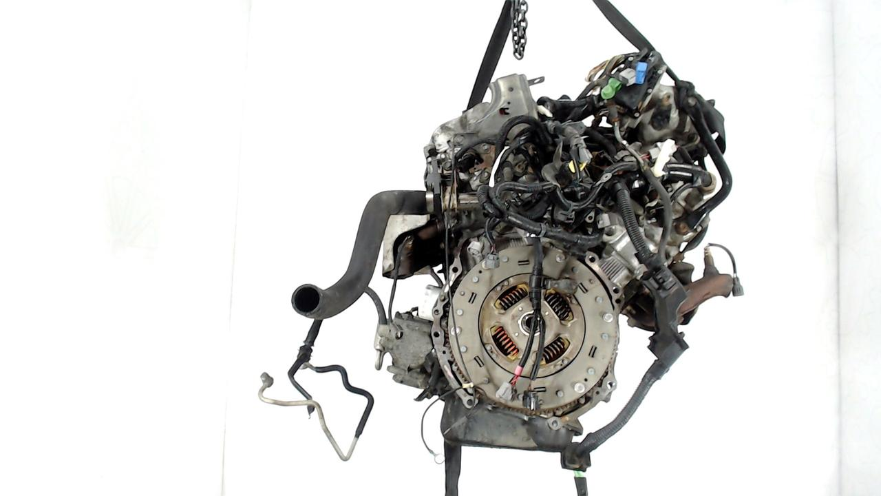 Двигатель (ДВС) Toyota Highlander 1  3.3 л Гибридный