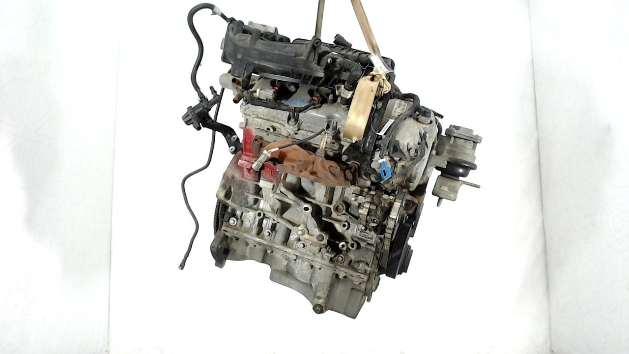 Двигатель (ДВС) Ford Edge  3.5 л Бензин