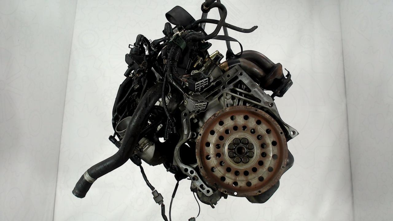 Двигатель (ДВС) Honda Accord 7  USA 2.4 л Бензин