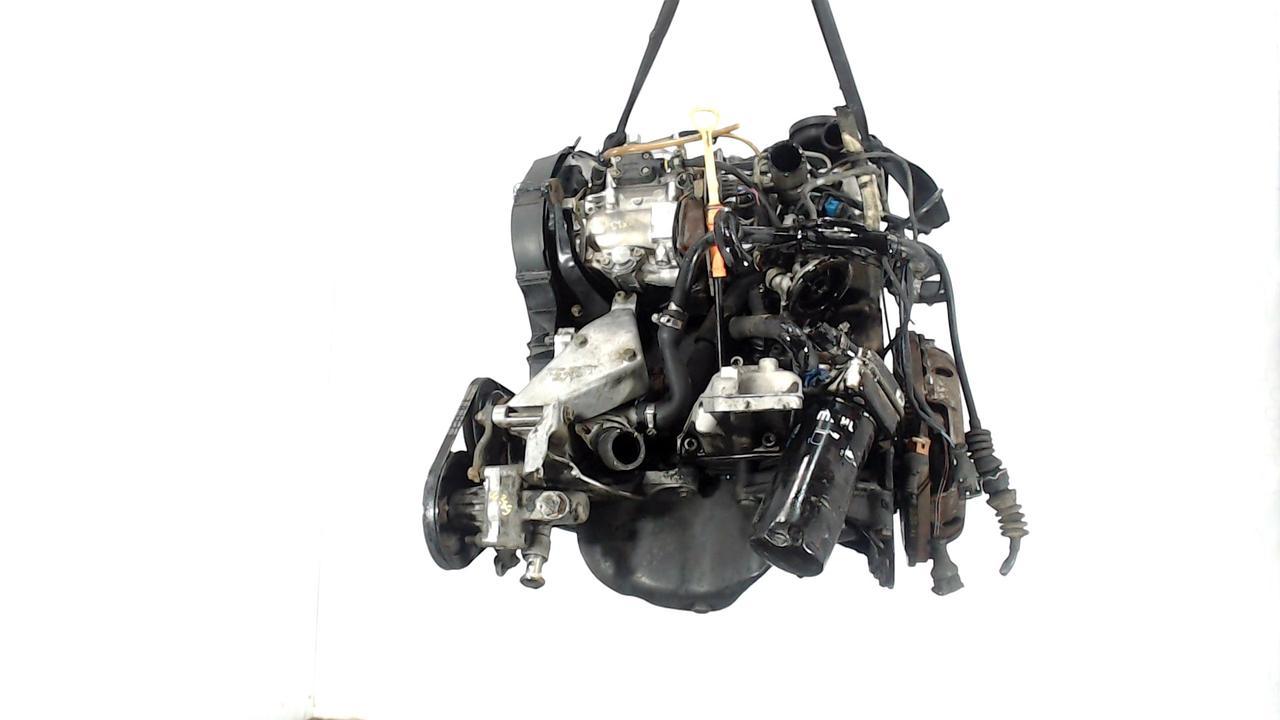 Двигатель (ДВС) Audi 80 (B4)  1.9 л Дизель