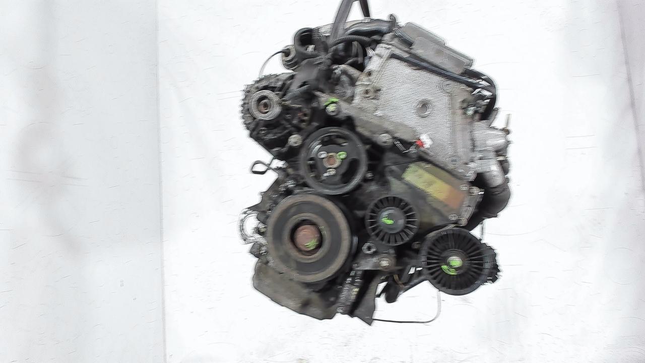 Двигатель (ДВС) Opel Vectra C  2 л Дизель