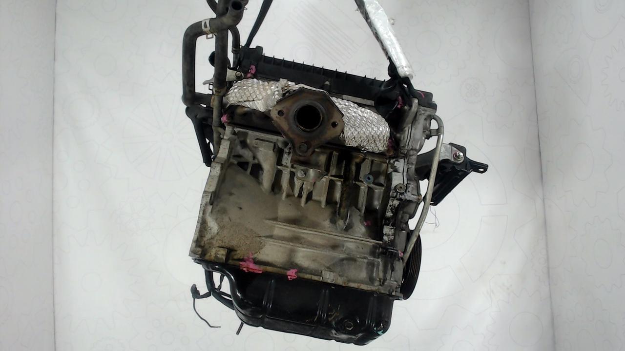 Двигатель (ДВС) Mitsubishi Lancer 10  1.5 л Бензин